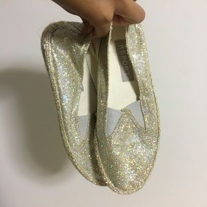 Report Espadrilles Slip On Shoes
